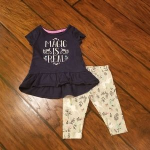 Oshkosh B'gosh Unicorn set
